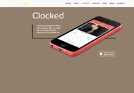 A great web design by Untitled Kingdom Ltd, Kraków, Poland: