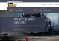 A great web design by Itech Diffusion, LLC, Worcester, MA: