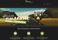 A great web design by RR Web and Print, Pine, AZ: Responsive Website, Portfolio , Service , Wordpress