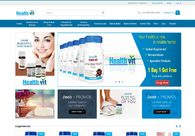 A great web design by Xmx Solutions, Ahmedabad, India: