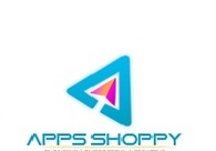 A great web design by AppsShoppy Inc., Jaipur City, India: