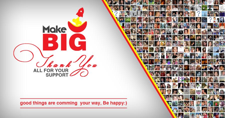 A great web design by MakeUBig, Delhi, India: