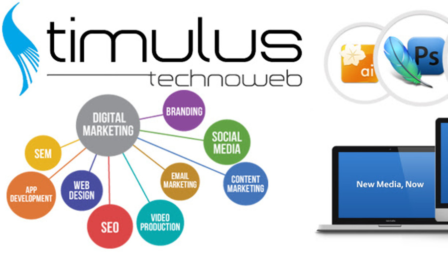 A great web design by Stimulus Techno Web, Ahmedabad, India: