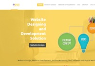 A great web design by Ditathya Infotech Siliguri, Siliguri, India: