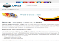 A great web design by Graphics designing company in Delhi, Delhi Paharganj, India: