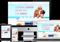 A great web design by Pixelwebsource, San Jose, CA: Responsive Website, Marketing Website , Service , Wordpress