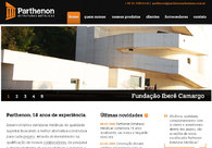 A great web design by Purnima WebProjects, Porto Alegre, Brazil: