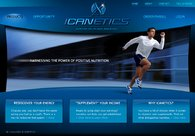 A great web design by Levant Technologies, Oklahoma City, OK:
