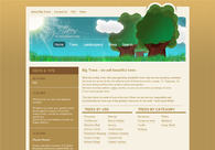 A great web design by Green Apple Media, Dublin, Ireland: