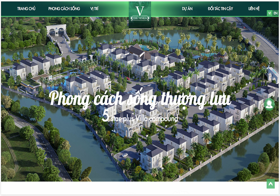 A great web design by 3FORCOM, Ho Chi Minh City, Viet Nam: