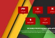 A great web design by Ecommerce Developers Bangalore, Bangalore, India: