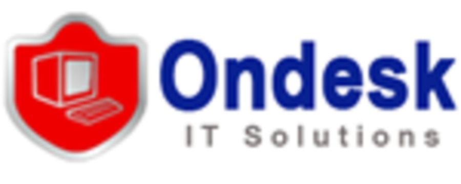 A great web design by Ondesk It Solutions, Delhi, India: