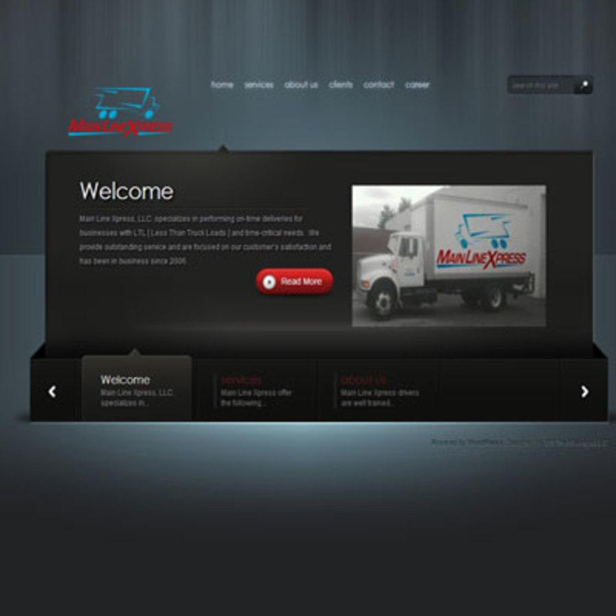 A great web design by JDS WebDesign, LLC, Marietta, GA: