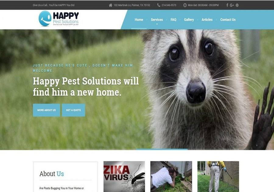 A great web design by AWC Web Design, Dallas, TX: