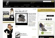 A great web design by Opera New Media, Los Angeles, CA:
