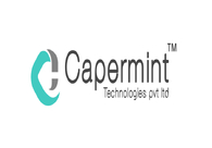 A great web design by Capermint Technologies, Ahmedabad, India: