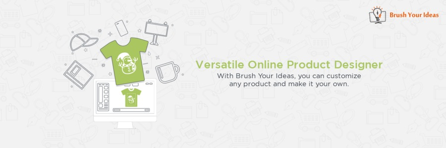 A great web design by Brush Your Ideas, Ahmedabad, India: