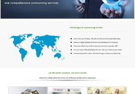 A great web design by Proglobalbusinesssolutions, Orlando, FL: