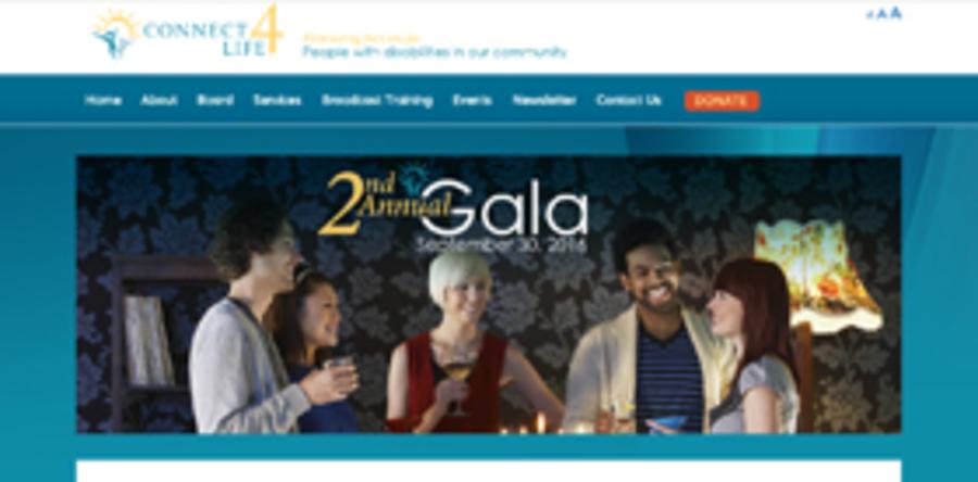 A great web design by TrophyWebs, Hamilton, Canada: