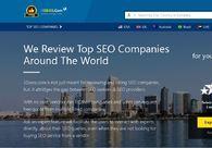 A great web design by 10seos , San Diego, CA: Marketing