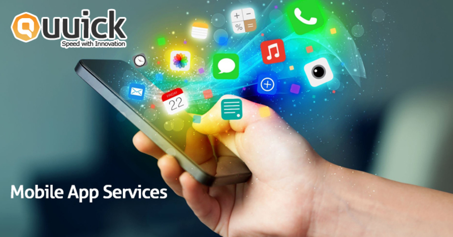 A great web design by Quuick Solutions Pvt Ltd, Indi, India: Mobile App , Web Application , Software , Android (Java)