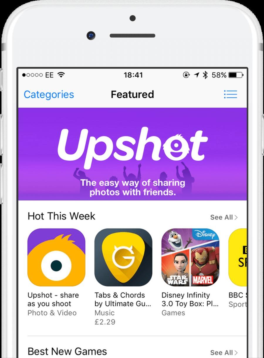 A great web design by Red Davis - Freelance iOS Developer, London, United Kingdom: Mobile App , Social/Community , Entertainment , iOS (Objective-C)
