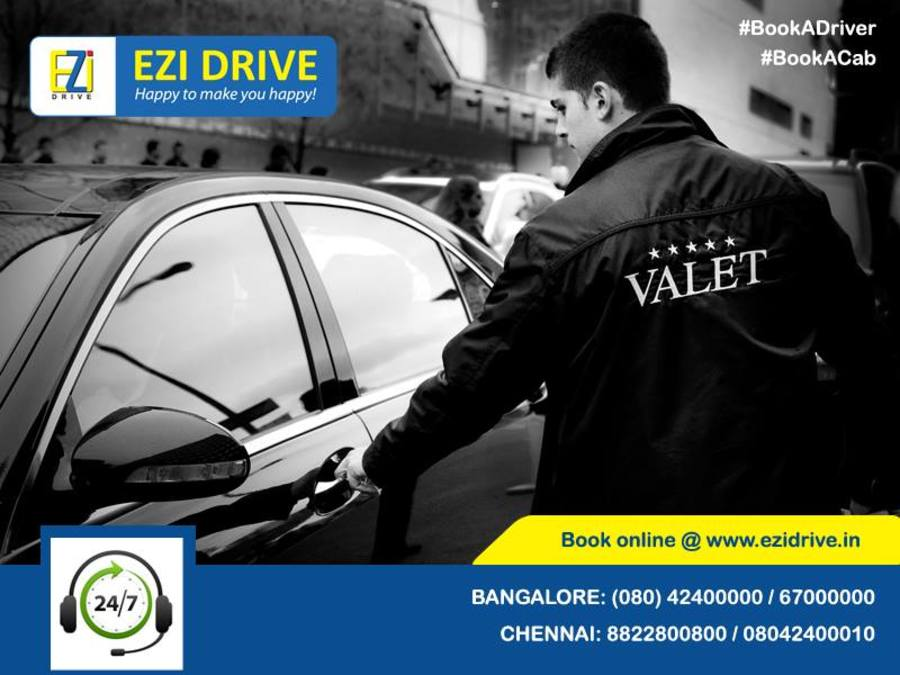 A great web design by EZI Drive Tours & Travels - Bangalore & Chennai, Chennai, India: