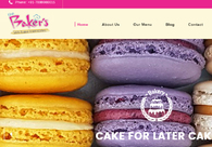A great web design by web designing company in kerala, Kottayam, India:
