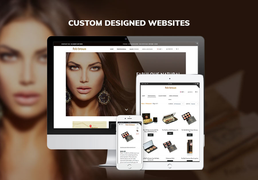 A great web design by Velstar Digital, Liverpool, United Kingdom: