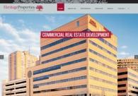 A great web design by Echo Communications, Washington, DC:
