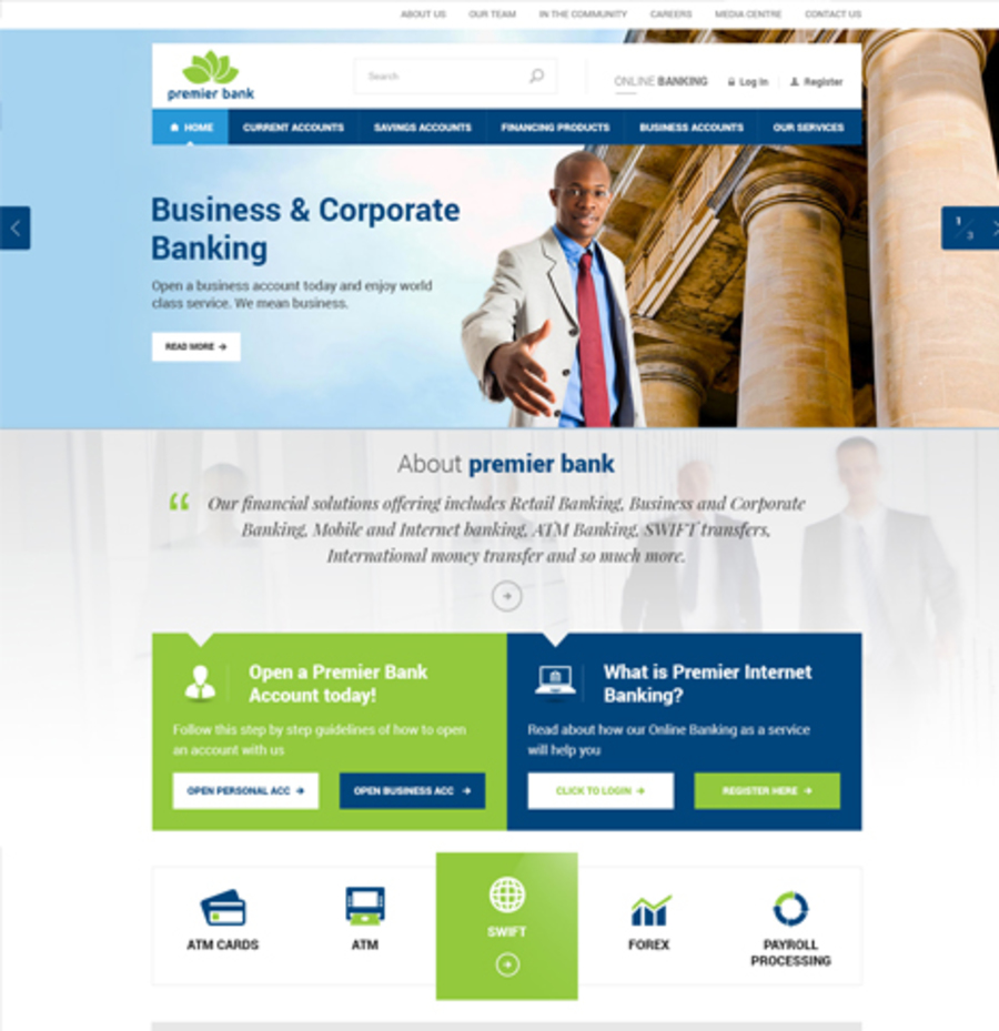 A great web design by Redspider - Web Design Company in Dubai, Dubai, United Arab Emirates: