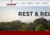 A great web design by ESPRESSOTIVE, Goa, India: