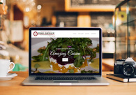 A great web design by Abuzz Creative, Petoskey, MI: