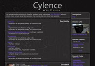 A great web design by Cylence Web Design, Inc., Colorado Springs, CO: