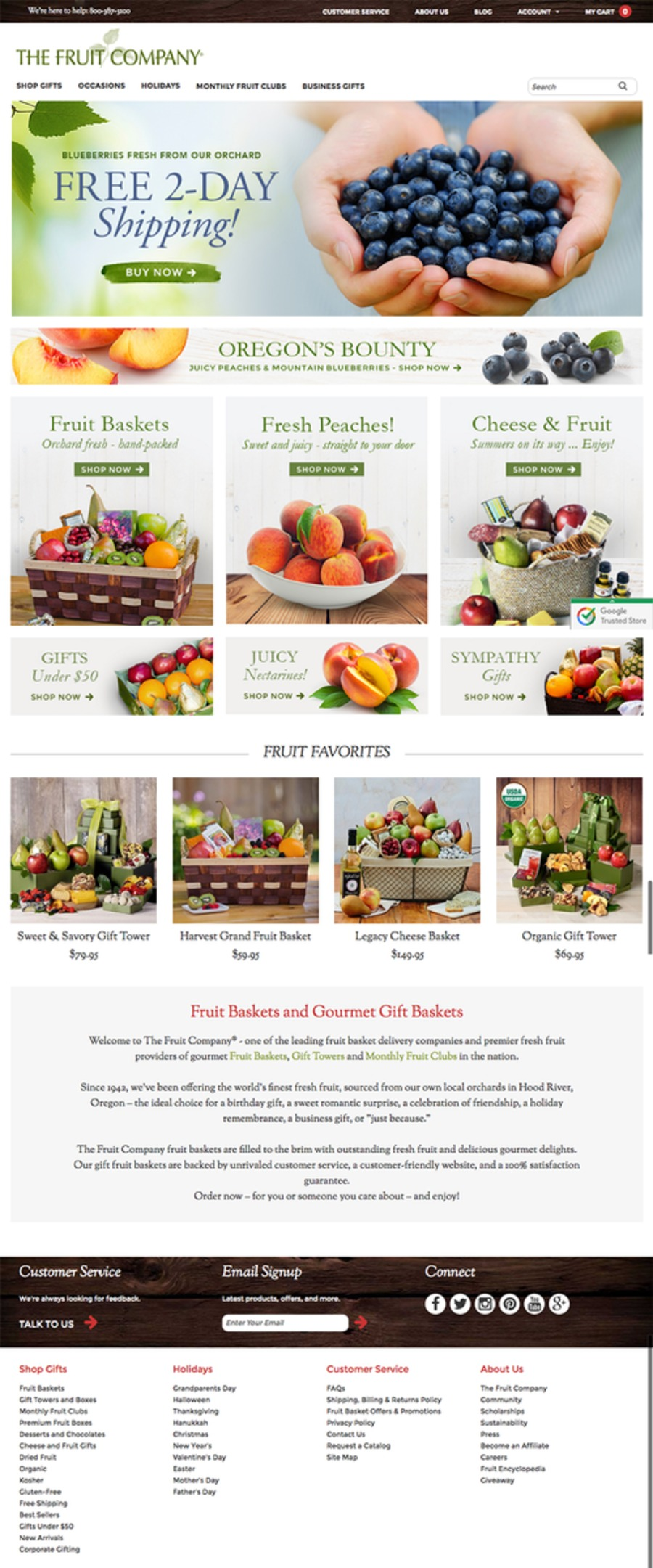 A great web design by Atoms & Pixels, Los Angeles, CA: Responsive Website, E-Commerce , Food & Beverage , Other