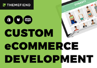 A great web design by Theme Fiend, New York, NY: Responsive Website, E-Commerce