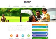 A great web design by Woidlex Company (pvt)ltd., Colombo, Sri Lanka: