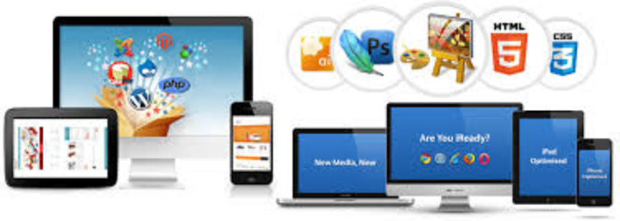 A great web design by Web Development Company Bangalore, Bangalore City, India: