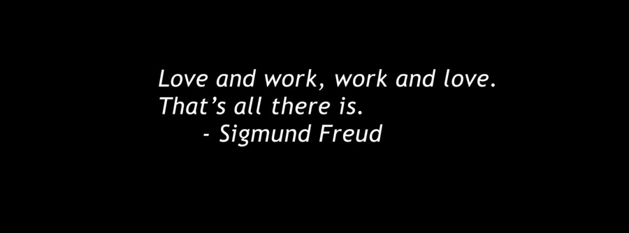 A great web design by Sigmund Freud, New York City, VT: