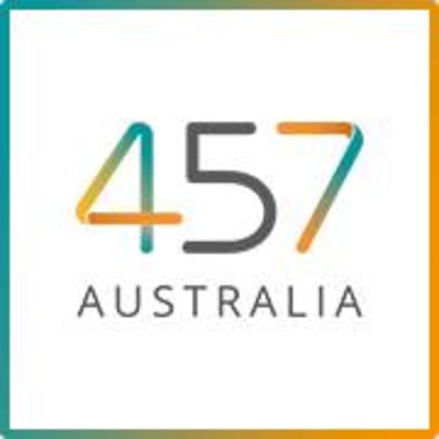 A great web design by 457 Australia, Australia Plains, Australia: