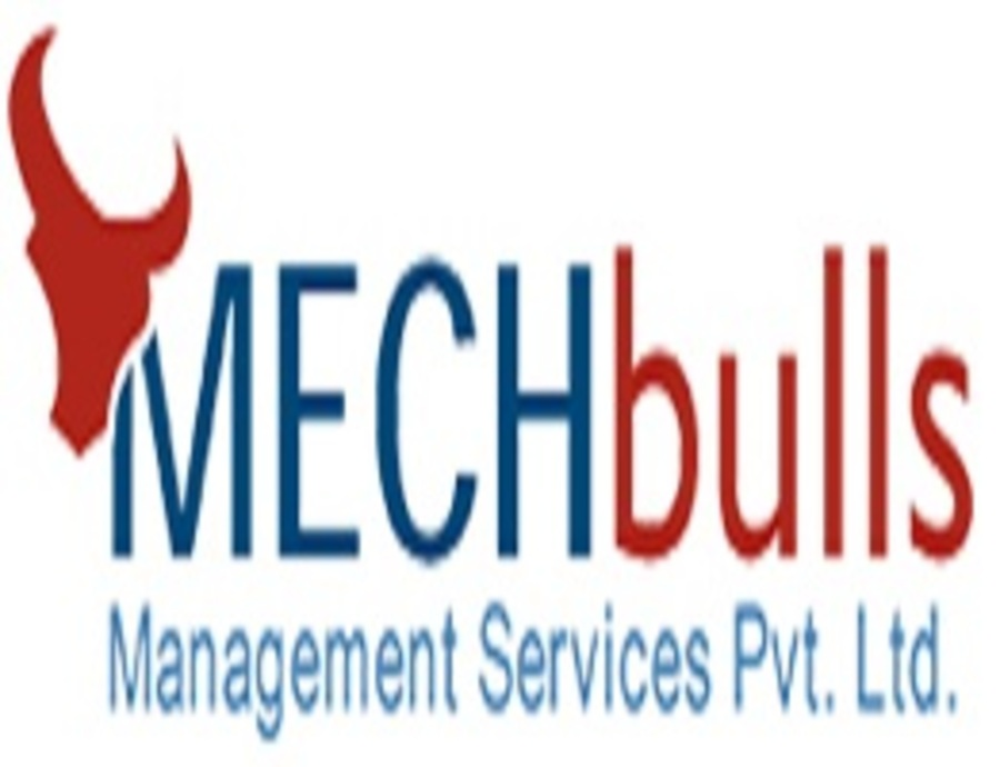 A great web design by MECHbulls Management Services Pvt. Ltd., Gurgaon, India: