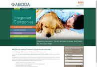 A great web design by Bear Creek Web, Seattle, WA: