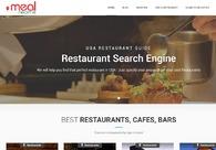 A great web design by Yunax Technoligies, Ahmedabad, India: