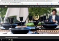 A great web design by Dourado Solutions, Lisbon, Portugal: Responsive Website, Web Application , Real Estate , Wordpress