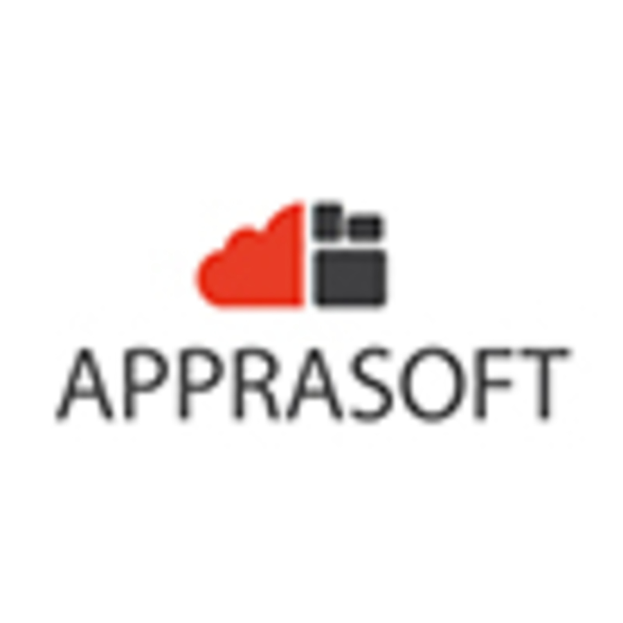 A great web design by Apprasoft, Richmond, VA: