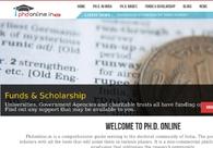 A great web design by Walkwel Technology Pvt. Ltd., Chandigarh, India:
