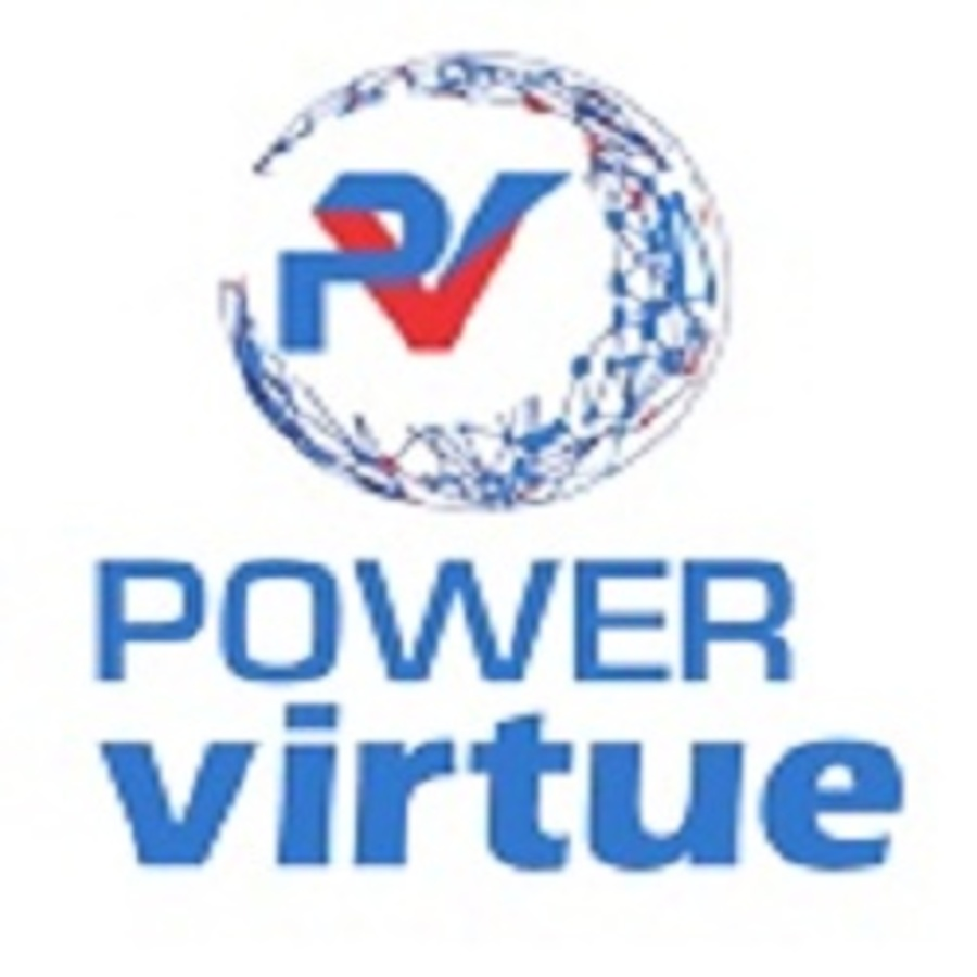 A great web design by Power Virtue Ltd, London, United Kingdom: