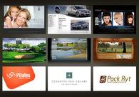 A great web design by Brad Fernbaugh, San Diego, CA: