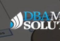 A great web design by DBA Metrix Solutions, Chandigarh, India: