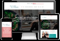 A great web design by bOnline, London, United Kingdom: Marketing Website